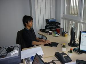 Wang bin